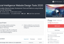 Artificial Intelligence in Web Design Certification