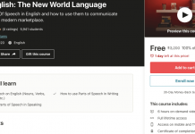 Learn English: The New World Language
